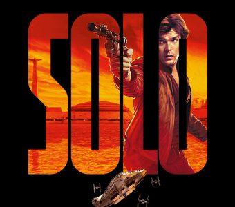 SOLO: STAR WARS