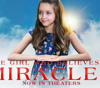 GIRL WHO BELIEVES IN MIRACLES
